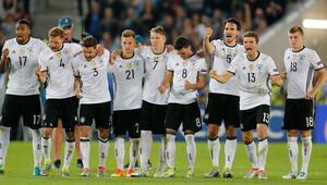 'Almanya'ya karşı bir zaferin çok yakınından geçtik'