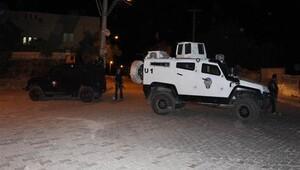 Mardin'de çifte saldırı: 2 sivil yaralı