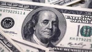 Dolar 2,90'nın altında