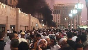 Suudi Arabistan'da bombalı saldırılar