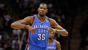Kevin Durant, Golden State Warriors'ta