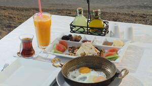 İşte 'resmi' bayram kahvaltısı