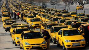 ÖTV muafiyeti en çok taksicileri sevindirecek