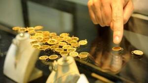 Altın fiyatları düşüşe geçti.. Çeyrek altın fiyatı ne kadar oldu?