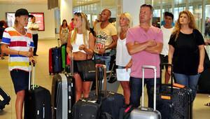 Moskova-Antalya uçak biletlerine yüzde 75 zam