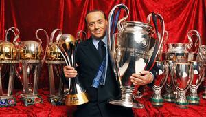 Berlusconi'den Milan için tarihi açıklama!