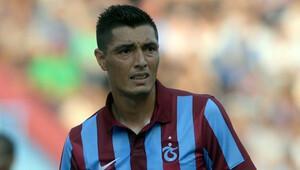 Trabzonspor'da flaş ayrılık açıklaması