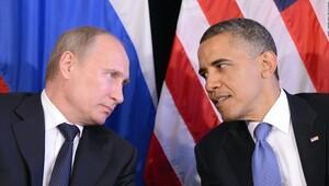 Obama, Putin'le telefonda görüştü