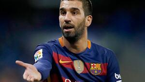 Barcelona'dan Arda için şok karar!