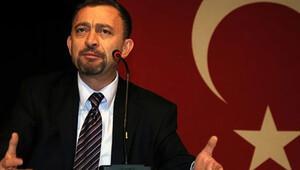 İstanbul Barosu Başkanı Kocasakal'dan o taslak için kritik eleştiriler