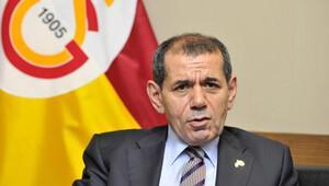 Dursun Özbek: 'Turgay Şeren ismi ölümsüzleştirilecek'