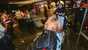 Tayvan'da patlama: Çok sayıda yaralı