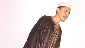 Takkeli Obama