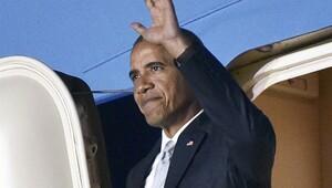 Obama: Tüm Amerikalılar bundan üzüntü duymalı