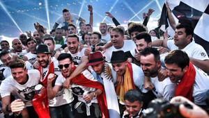 Hoffenheim-Beşiktaş