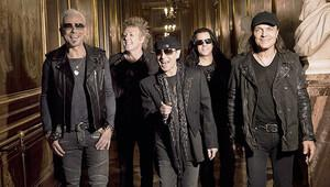 Scorpions: 'Veda turnesi bir hataydı'