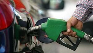 Benzin ve motorinde indirim