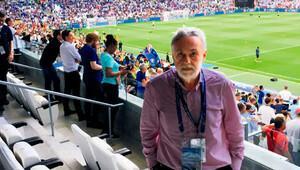Ömer Üründül EURO 2016 favorisini açıkladı