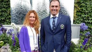 Wimbledon'da ilk kez bir Türk hakem çizgide