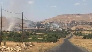 Son dakika haberi: Jandarma karakoluna bombalı saldırı