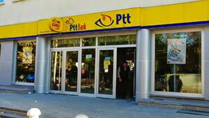 PTT'den anma pulu