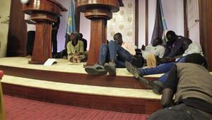 Güney Sudan'daki çatışmalarda 272 kişi öldü