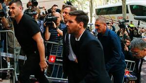 Barcelona'dan Messi kampanyası