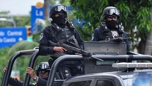 Meksika'da silahlı saldırı: 15 ölü