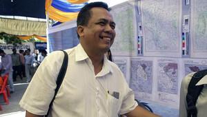 Kamboçya'da hükümet karşıtı eleştirmen öldürüldü