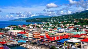 Vizesiz dolaşım iş adamlarına Karayipler'i ikinci vatan yaptı