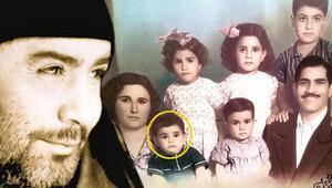 Ahmet Kayanın çocukluk fotoğrafı ortaya çıktı