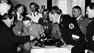 Volkswagen fabrikasında 70 yıllık bomba gizemi