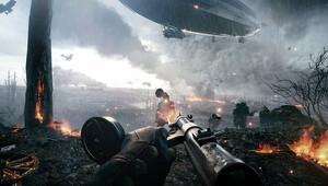 Yılın en popüler oyunu: Battlefield 1