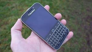 BlackBerry efsanesi yolun sonuna geliyor