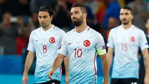 AFP'ye göre Euro 2016'nın fiyaskolarından biri de Arda