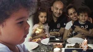 Niran Ünsal'ın oğlu Bera'nın tedavisi devam ediyor
