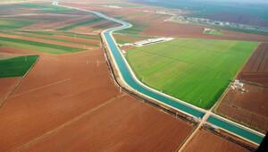 Mardin'e Türkiye'nin en büyük nehri geliyor!