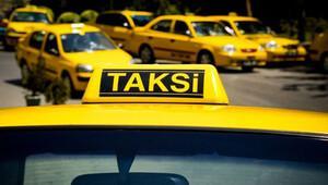 İstanbul'da taksicilerin kabusu bitti
