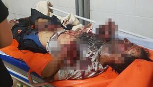 Reyhanlı'da 2 kişinin öldüğü patlamayla ilgili 6 Suriyeli tutuklandı