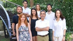 İzmir Üniversitesi'nin genç beyinlerinden ödül getiren fikirler