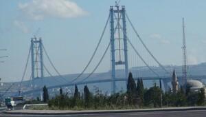Osmangazi Köprüsü'nün işletme ücretlerinin iptali için dava açıldı