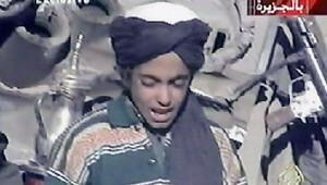 Bin Ladin'in oğlundan tehdit