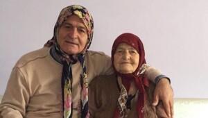 Metin Atasoy annesine benzemek için başörtüsü taktı!
