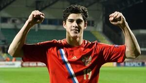 Trabzonspor Ramil Sheydaev'i borsaya bildirdi