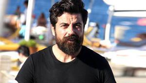 Hollywood'da Türk oyuncu Zafer Alpat Hz. Musa'yı oynayacak
