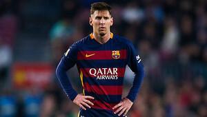 Messi Barcelona'dan ayrılıyor mu? Cevap...