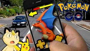 Pokemon Go Avrupa'ya geliyor!
