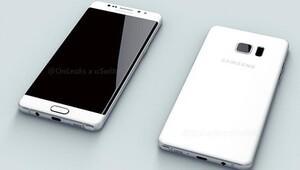Galaxy Note 7'nin en net görüntüleri yayınlandı