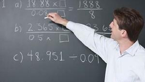 14 bin sözleşmeli öğretmen atanacak