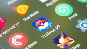Pokemon Go internet kotanızı tüketebilir!